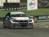 RACE 07: Official WTCC Game 英語体験版