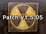 S.T.A.L.K.E.R. ClearSky 修正Patch V1.5.05