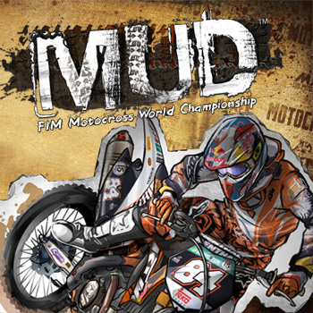 MUD - FIM Motocross World Championship 日本語版(クラウド版)