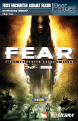F.E.A.R. 日本語版 [Best Selection of GAMES]