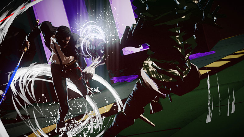 KILLER IS DEAD NIGHTMARE EDITION 日本語版(Windows版)